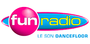 Logo Fun Radio - Belgique