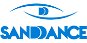 Logo Sanddance - Pool Club