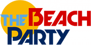 Logo The Beach Party - Lloret de Mar