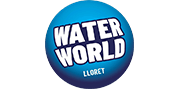 Logo WaterWorld - Lloret de Mar